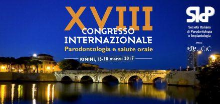 congresso internazionale parodontologia