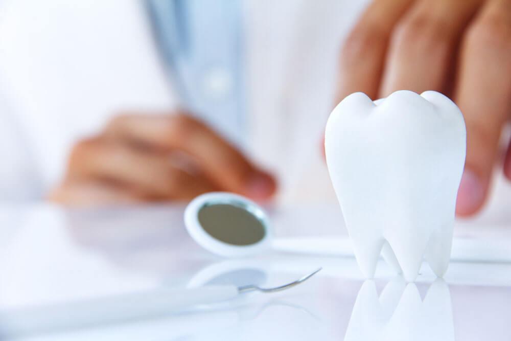 La fistola gengivale e dentale: significato, cause e cura