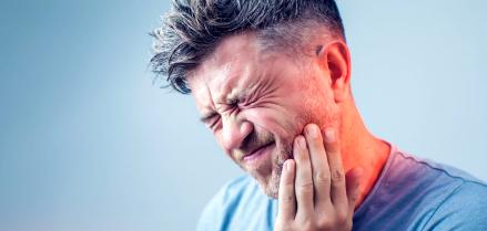 Mal di denti: cause e cure - iDent Roma