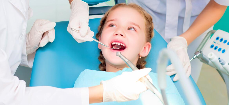 Pedodonzia: significato e trattamenti dell'odontoiatria pediatrica