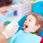Igiene orale bambini: i nostri consigli